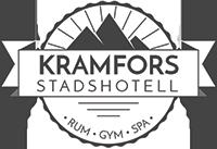 Kramfors Stadshotell Logotyp